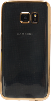 iZound TPU Electro Samsung Galaxy S7 Gold