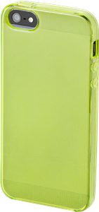 iZound TPU Case iPhone 5 Green