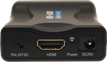 ZAP HDMI to SCART