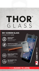 Thor Glass Screen Protector Huawei Y6 (2018)