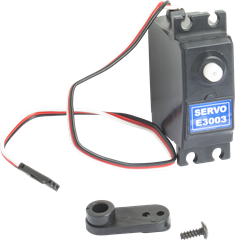 Sword H0011 Servo unit