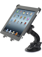 iZound iPad Car Holder