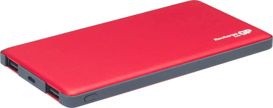 GP PowerBank Voyage 2 MP05 5000mAh Red