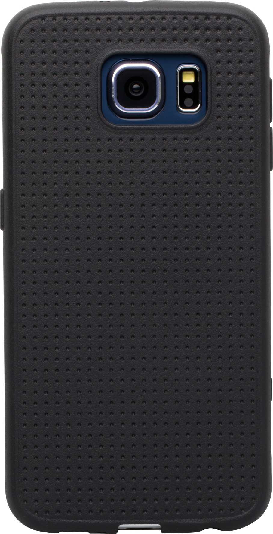 Läs mer om iZound Dot Case Samsung Galaxy S6 White