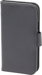 iZound Leather Wallet Case Samsung Galaxy S5 Black