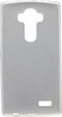 iZound TPU Case LG G4 Transparent