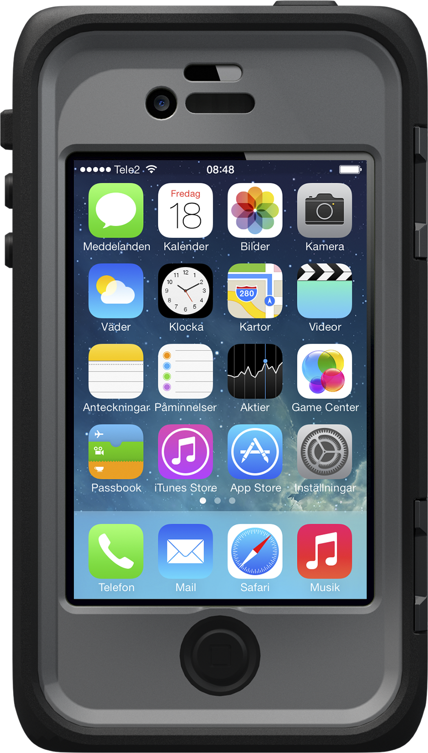 OtterBox Armor iPhone 4/4S