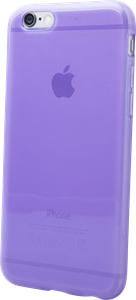 iZound TPU Case iPhone 6/6S Purple