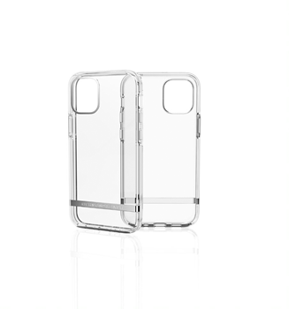 Richmond & Finch Clear case for iPhone 12 Mini