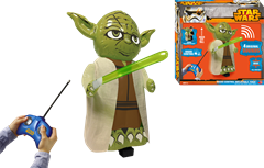 Star Wars Inflatable RC Yoda