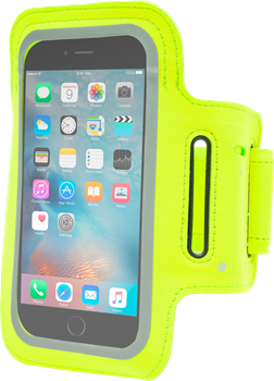 iZound Slim Armband iPhone 6/6S/7/8 Yellow