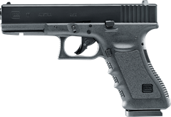 Glock 17 CO2 6mm