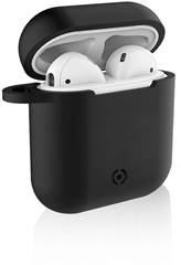 Celly Airpod Case Black