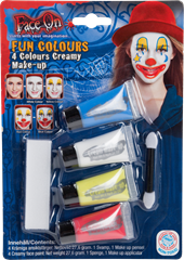 Make Up Kit Kids
