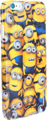 Minions Cover Multi iPhone 6/6S