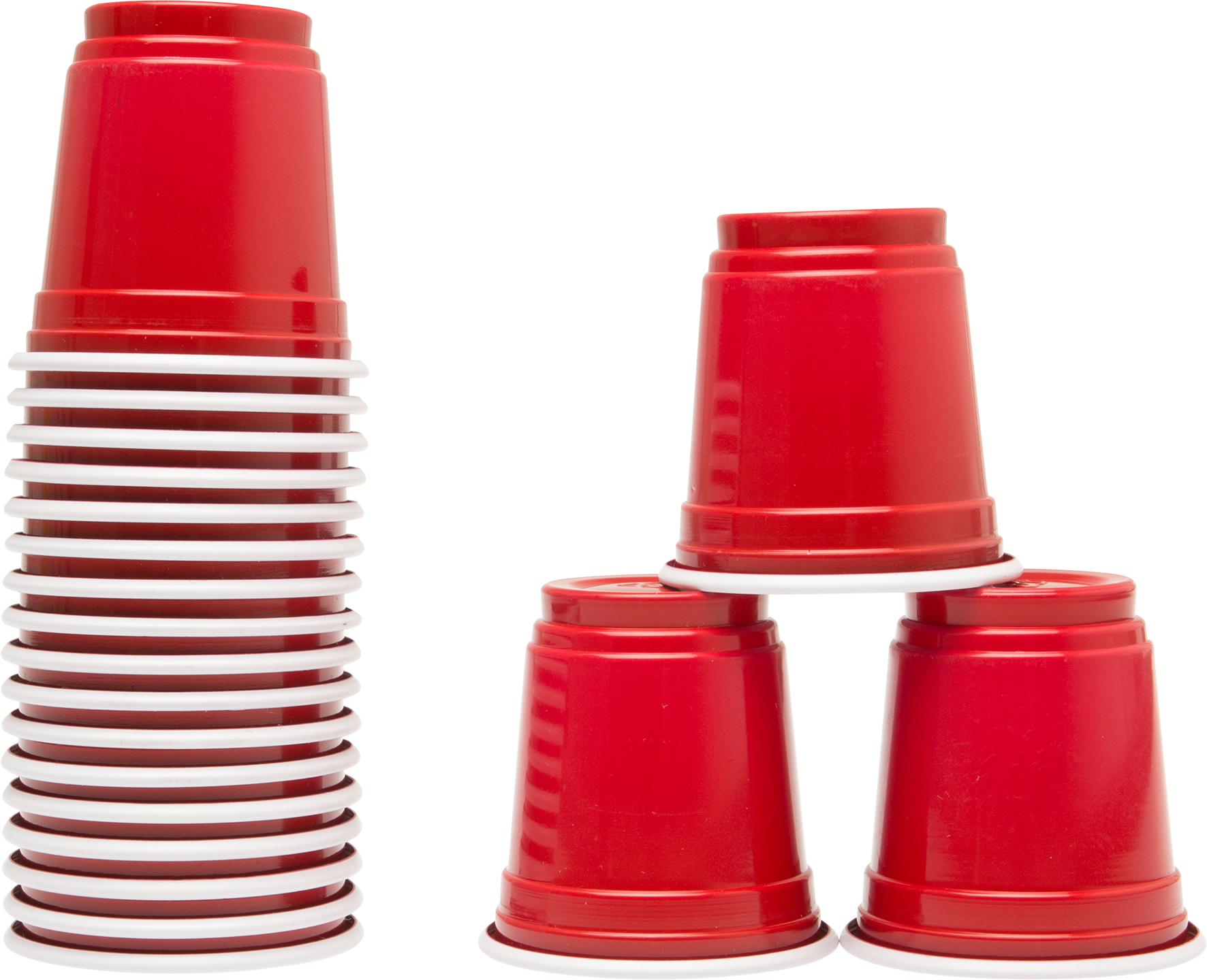 Läs mer om Mini Shooter Cup 20 pack
