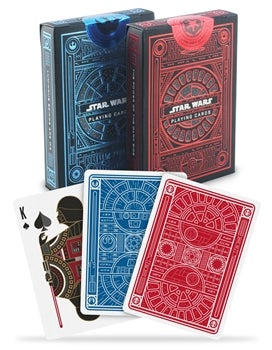 Star Wars Card Deck
