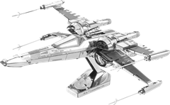 Star Wars Metallmodell Ep7 X-Wing