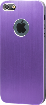 iZound Alu-Suite iPhone 5/5S Purple