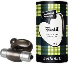 Belladot Bertil Vibrating P-ring