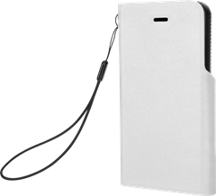 Xqisit Folio Case Tijuana iPhone 6/6S White