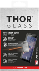 Thor Curved Glass Screen Protector Sony Xperia XZ2