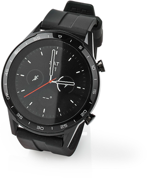 Sweex Smart Watch Black