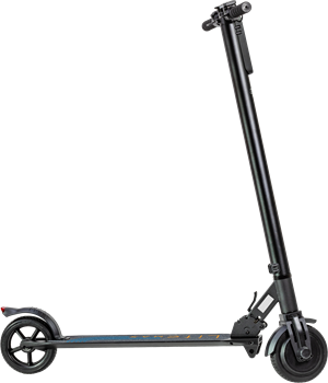 GPad Lite Max Electric Scooter Black