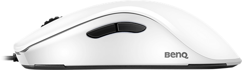 ZOWIE by BenQ FK1 White
