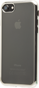 iZound TPU Electro iPhone 7/8/SE (2nd Gen) Silver