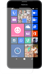 iZound Screen Protector Nokia Lumia 630