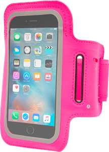 iZound Slim Armband iPhone 6/6S/7/8 Pink