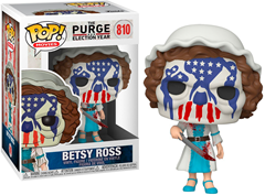 Funko POP The Purge - Betsy Ross