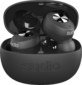 Sudio TOLV Black