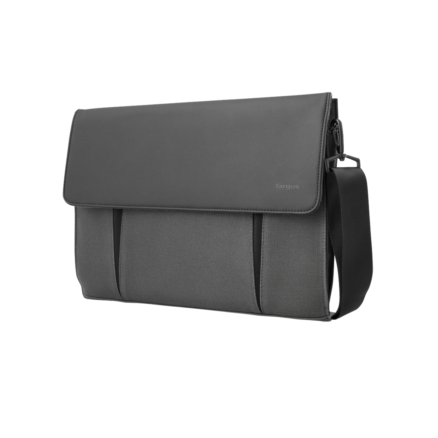 "Läs mer om Targus 14"" Canvas Slip Case Charcoal Grey"