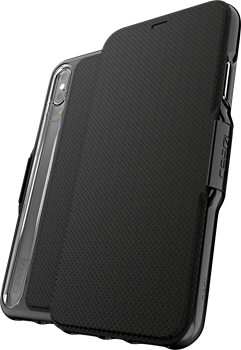 Gear4 Oxford iPhone XS Max Black