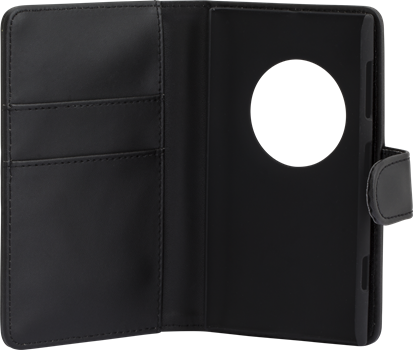 iZound Wallet Case Nokia Lumia 1020 Black