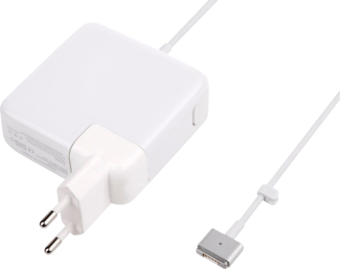 Läs mer om Apple MagSafe 2 Power Adapter 60W MacBook Pro 13-inch with Retina display