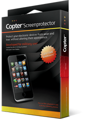 Copter Screenprotector Iphone 12 Pro Max