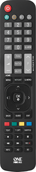 One For All URC 1911 Remote Control Replacement LG