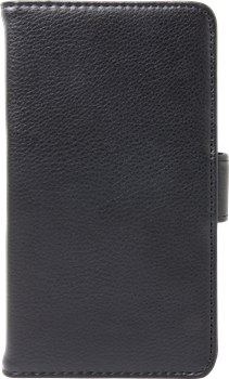 iZound Leather Wallet Case Sony Xperia Z3 Black