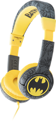 Junior Headphone Batman Black