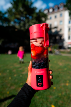 BlendJet One - The Original Portable Blender - Coral