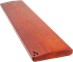 Glorious PC Gaming Race Wooden Keyboard Wrist Pad - Full Size Golden Oak