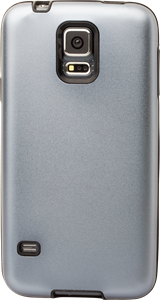 iZound Alu-Case Duo Samsung Galaxy S5 Slate