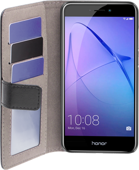 iZound Magnetic Wallet Huawei Honor 8 Lite Black