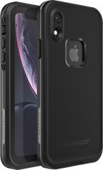 LifeProof FRE iPhone XR Black