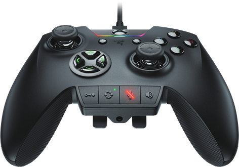 Razer Wolverine Ultimate Xbox One Controller (PC/XONE)