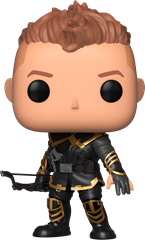 Funko POP Marvel - Hawkeye Endgame