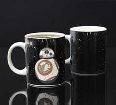 BB8 Heat Change Mug
